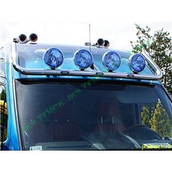 Roofbar / Lamp Holder Volkswagen Crafter