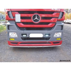 Onder bumper bar / Low Bar Mercedes-Benz Actros MP3