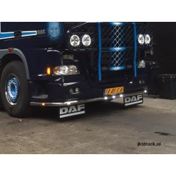 Onder bumper bar / Low Bar Daf XF 105