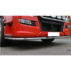 Under bumper light bar / Low Bar MAN TGX