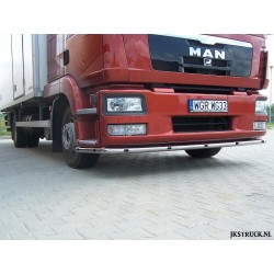 Onder bumper bar / Low Bar MAN TGL Euro 5