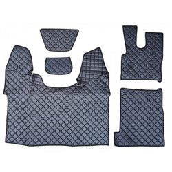 Tunnel covers and floor mats DAF 106 2018
