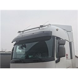 Roof bar / Lamp holder Renault T Series (High)