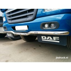 Onder bumper bar / Low Bar Daf CF 85