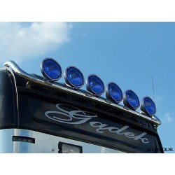 Roof bar / Lamp holder Scania R Series TopLine
