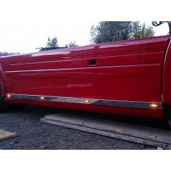 Side Liners set Scania R Series