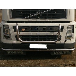 Onder bumper bar / Low Bar Volvo FH2