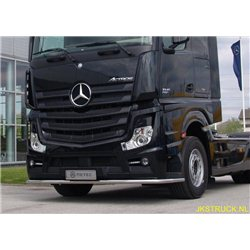 Onder bumper bar / Low Bar Mercedes-Benz Actros MP4 STD