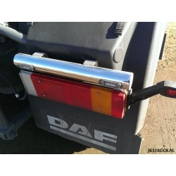 Wing Bar Daf XF 105 / Euro 6