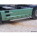 Exhaust pipe Daf XF 95 / 105