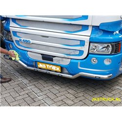Onder bumper bar / Low Bar Scania R Series 2009-