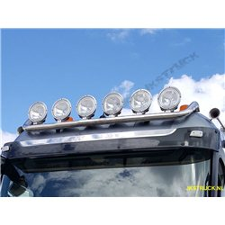 Roof bar / Lamp holder Mercedes-Benz Actros MP4 StreamSpace