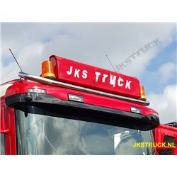 Roof bar / Lamp holder Scania R Series Normal