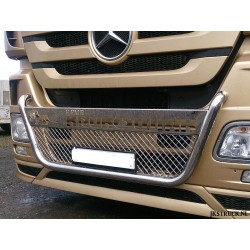Grille Bar Mercedes-Benz Actros MP2 / MP3