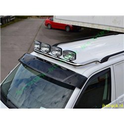 Roofbar / Lamp Holder Ford Transit Custom