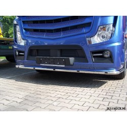 Onder bumper bar / Low Bar Mercedes-Benz Actros MP4