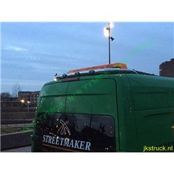 Rear Roofbar Mercedes-Benz Sprinter